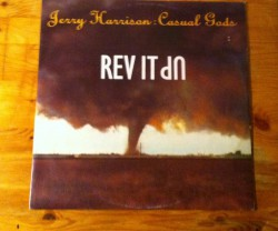 jerry harrison / rev it up 12″