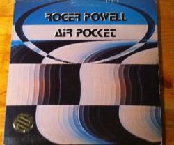 roger powell / air pocket LP