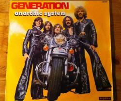 anarchic system / generation LP