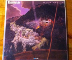 elements / illumination LP