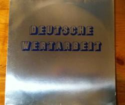 deutsche wertarbeit / s.t. LP