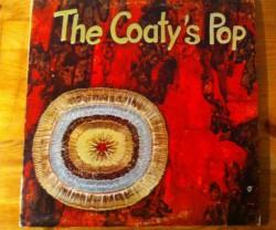the coaty's pop / s.t. LP
