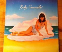 baby consuelo / canceriana telurica LP