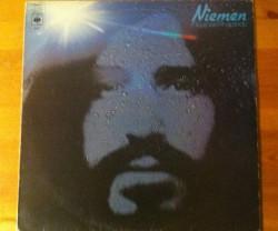 niemen / mourner's rhapsody LP