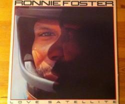 ronnie foster / love satellite LP