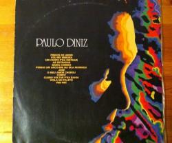 paulo diniz / serie coletania vol.9 LP