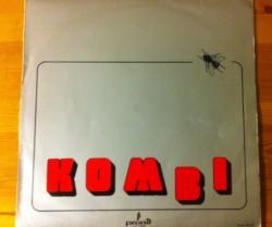 kombi / s.t. LP