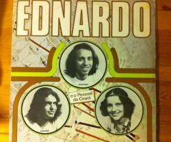 ednardo / e o pessoal do ceara LP