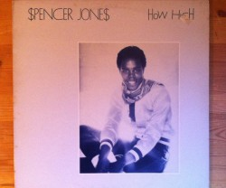 spencer jones / how high 12″