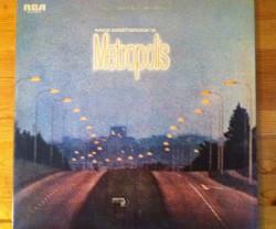 mike westbrook / metropolis LP