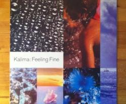 kalima / feeling fine LP