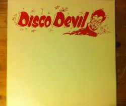 lee perry / disco devil 12""