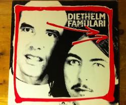 diethelm & famulari / s.t. LP