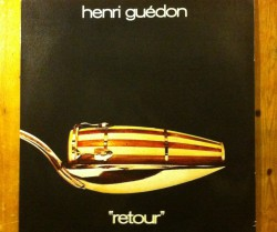 henri guedon / retour LP