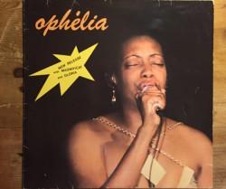 ophelia / s.t. LP