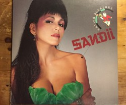 sandii / eating pleasure LP