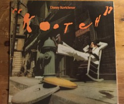 danny kortchmar / kootch LP