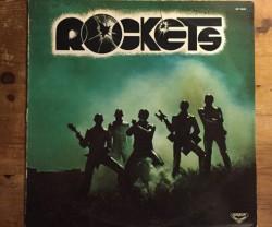 rockets / s.t. LP
