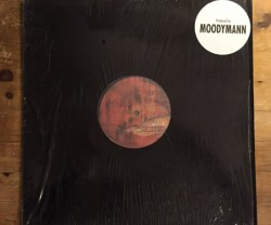 moodymann / don't you want my love 12""