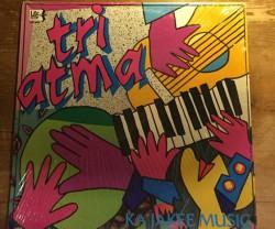 tri atma / ka jakee music LP