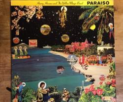 harry hosono and yellow magic band  (細野晴臣) / paraiso LP