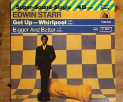 "edwin starr / get up-whirpool 12"""