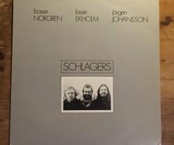norgren, ekholm, johansson  / schlagres LP