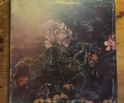 spinetta / a 18' del sol LP