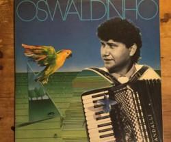 oswaldinho / s.t. LP
