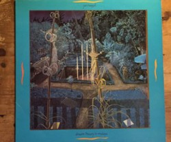 jon hassell  / dream theory in malaya LP