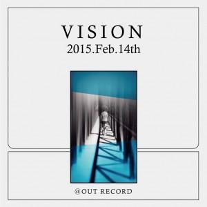 "2014.2.14(sat.) ""VISION"""