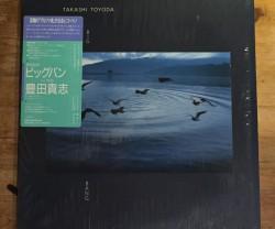 takashi toyoda(豊田貴志) / big bang LP