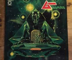 shigenori kamiya(神谷重徳) / mu LP
