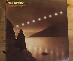 neil ardley / harmony of the spheres LP
