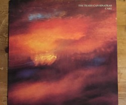 the trash can sinatras / cake LP
