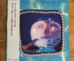 water melon group / cool music LP