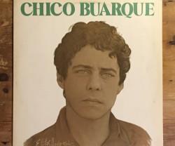 chico buarque / vida LP
