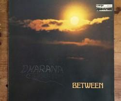 between / dharana LP