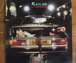 sailor / checkpoint LP
