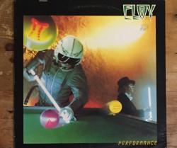 eloy / performance LP