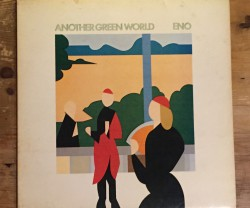 eno / another green world LP