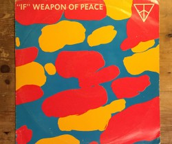 weapon of peace / if 12""