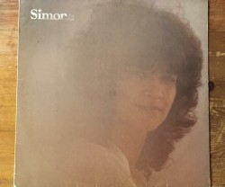 simone / s.t. LP