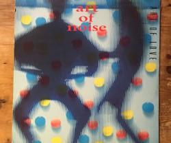 """art of noise / art of love 12"""""""