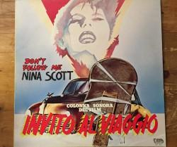 Nina Scott Invito Al Viaggio Lp Outrecord