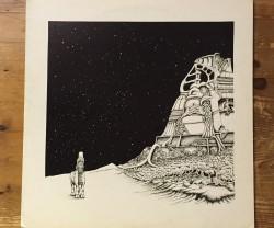 steve tibbetts / yr LP