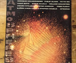 v.a. / atmospheres LP