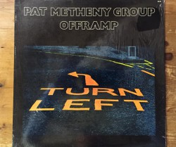 pat metheny group / offramp LP | outrecord