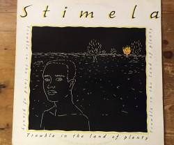 stimela  / trouble in the land of plenty LP