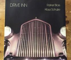 rainer bloss & klaus schulze  / drive inn LP
